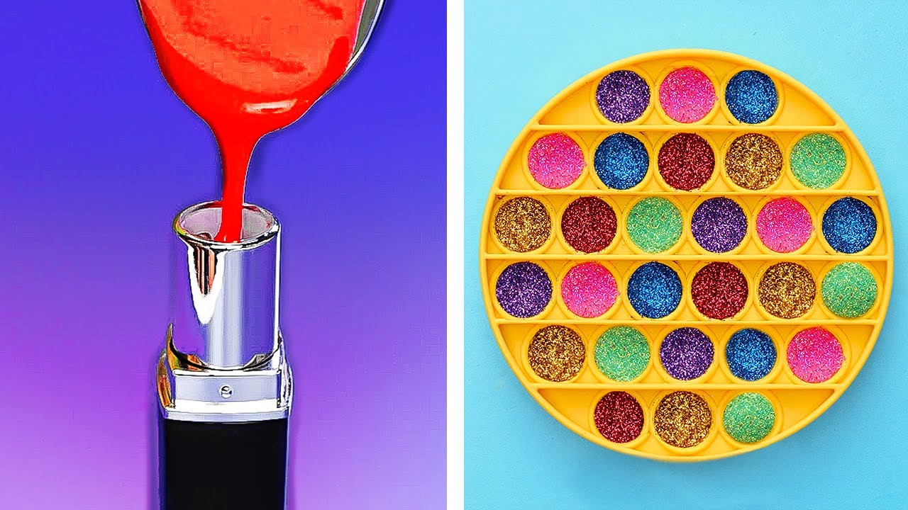 Trendy Beauty Hacks and Gadgets for a Brilliant Look