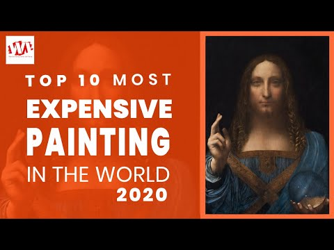 top-10-most-expensive-paintings-in-the-world-|-2020