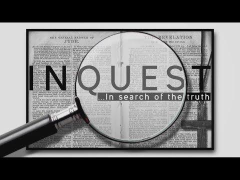 DRAMA NIGHT X: INQUEST (04-03-2018)