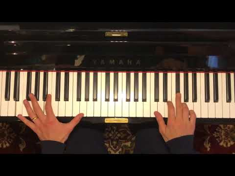 Armellodie by Chilly Gonzales Piano Tutorial