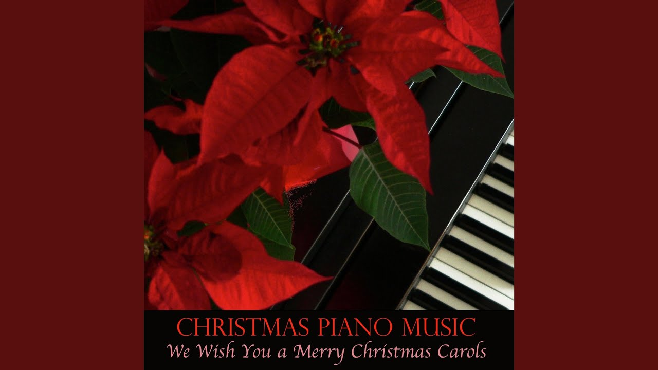 Silent Night (Blues, Famous Christmas Songs) - YouTube