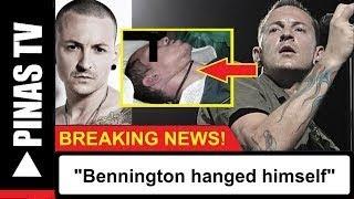 Chester Bennington's Suicide 20/07/2017 - 5 Saddest Reasons