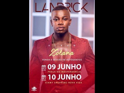 Landrick - Warap então Ft. Anselmo Ralph  (Álbum ZOLANA) Faixa-6