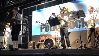 Willy Weimer Polkarock - Heidi // Caminos y Sabores 2014