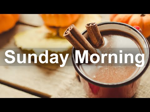 Sunday Morning Jazz - Good Mood Jazz and Bossa Nova Music for Relax Morning