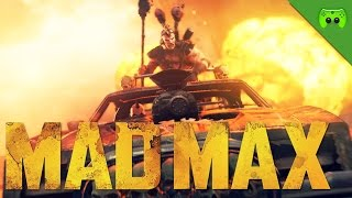 MAD MAX # 37 - Töte sie alle «» Let's play Mad Max | Deutsch Full HD