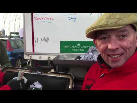 Chipley Park Point to Point 27 January 2019