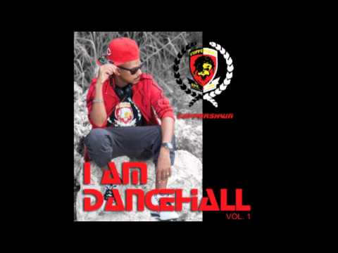 Coppershot Music - I Am Dancehall Vol. 1 (2015 Dancehall Mix CD)