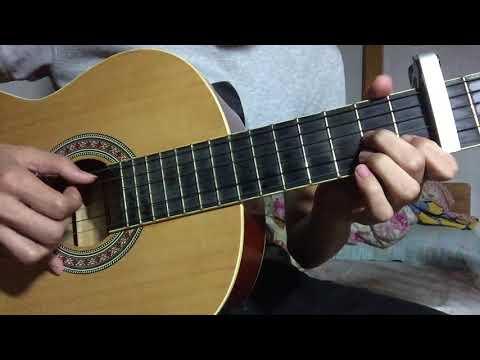 斎唄 Iwai Uta Guitar Fingerstyle [TAB]