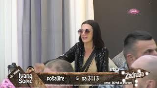 Zadruga 3   Mina Posvađala Taru I Mateju Simova Zaplakala   11.09.2019.