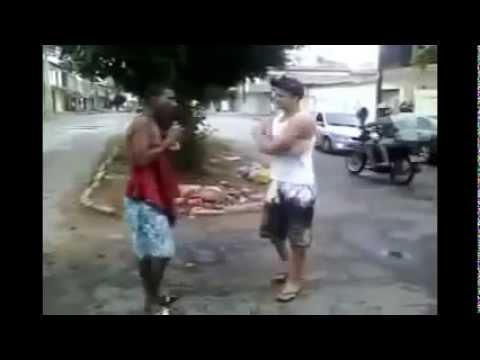 As Melhores Brigas de Bebados