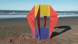 Box Kite Preview