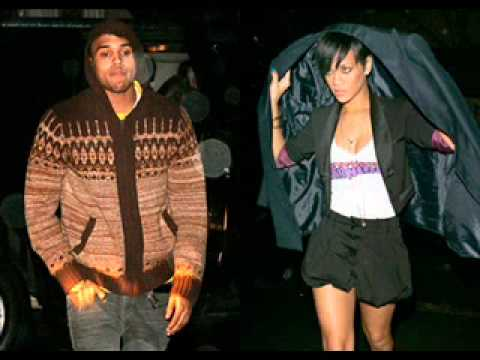 Rihanna Feat Chris Brown Birthday Cake Remix (Official Remix) By Aughey Dmx