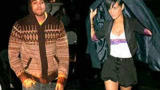 Repeat youtube video Rihanna Feat Chris Brown Birthday Cake Remix (Official Remix) By Aughey Dmx