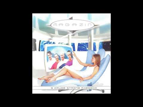Magazin ft. Esma Redzepova - Dani su bez broja - (Audio 2002) HD