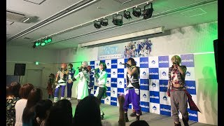 B-PROJECT on STAGE 『OVER the WAVE!』 ◇原案・原作:MAGES. ◇演出: ...
