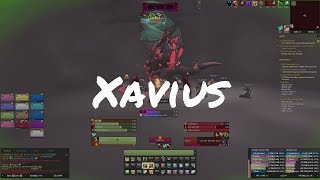 Xavius Boss Strategy Guide - Emerald Nightmare - Rift of Aln 1/1 (World of Warcraft)