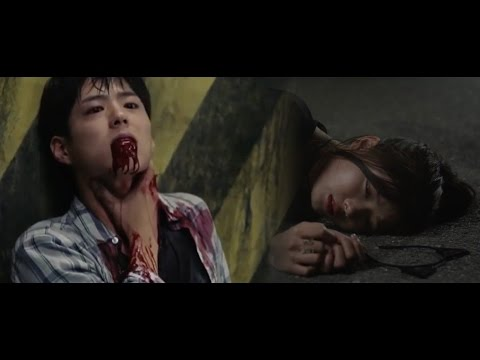 [FMV] Park Bo Gum (박보검) & Kim Yoo Jung (김유정)/BoYoo Couple - Even If I Die, It's You