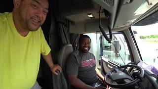 May 19, 2019/413 Trucking. Thanks for stopping by Damon. Springfield Missouri