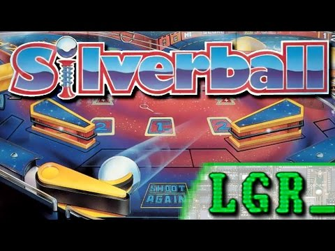 LGR - Silverball - DOS PC Game Review thumbnail