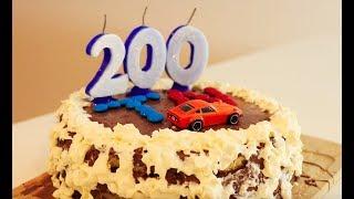 200 programas - Nota especial - Matías Antico - TN Autos