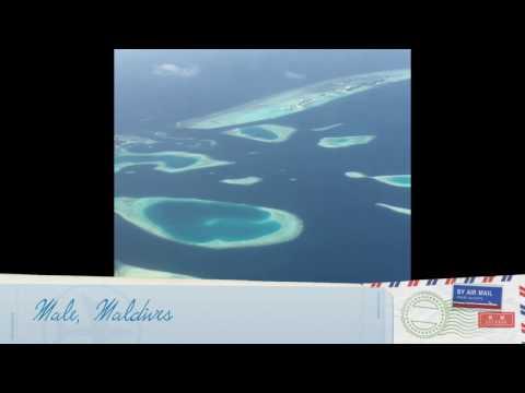 London Heathrow to Colombo Sri lanka ( Emirates economy) 2015