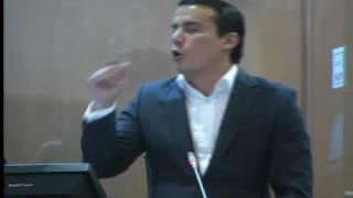 Ricardo Zambrano - Sesión 440 - #LímiteMangaDelCura
