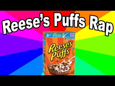 Reese's Puffs Cereal Rap Memes  - How A Cereal Commercial's Song Became A Meme