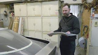 Amperi Garaaž - Reynard 903 Video