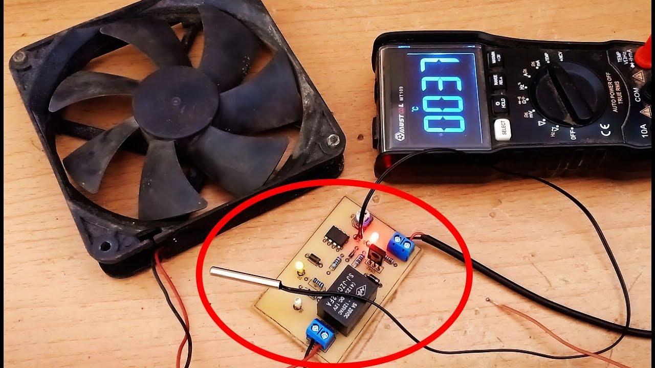 Dc Fan Wiring - Wiring Diagrams List Dc V Computer Fan Wiring Diagram on