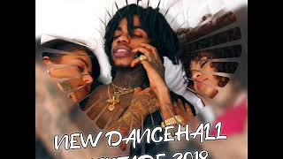 New Dancehall 2018 Mixtape Feat. Busy Signal, Mavado, Alkaline, Jahmiel, (September 2018)