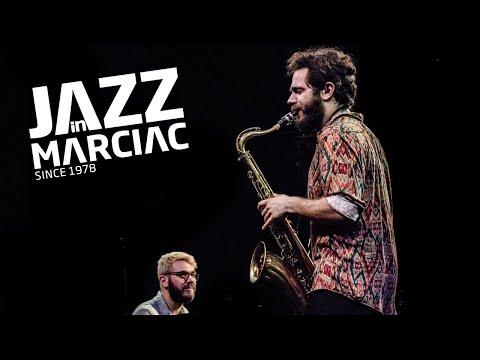 Flash Pig @Jazz_in_Marciac 2018