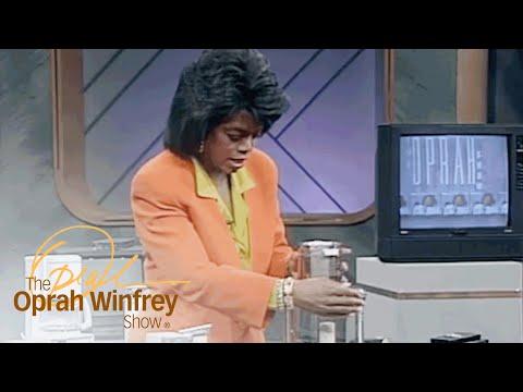 Oprah Versus