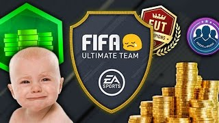 HOW MONEY HAS RUINED FIFA ULTIMATE TEAM - Microtransactions in Video Games