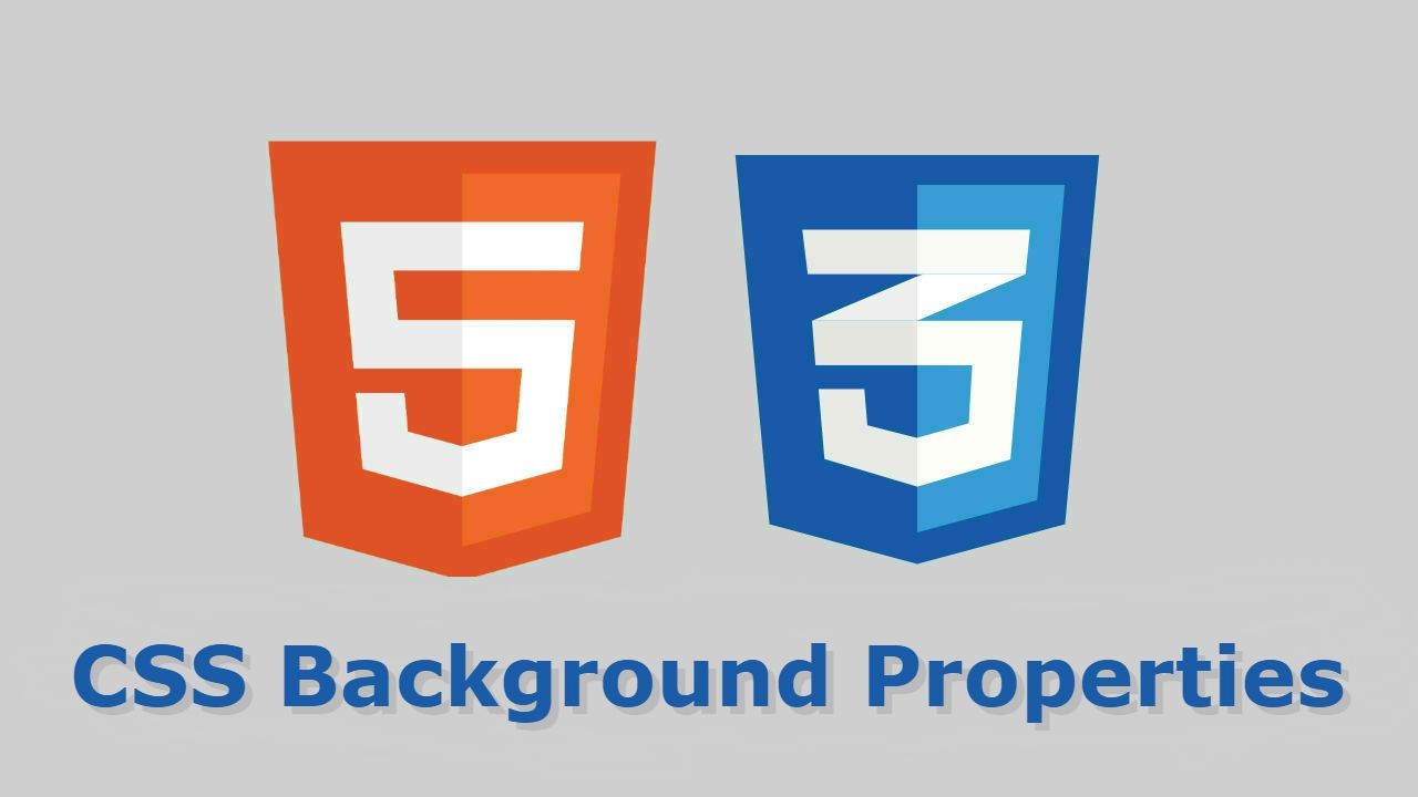 Background image css properties - Lesson 27 Css Background Properties