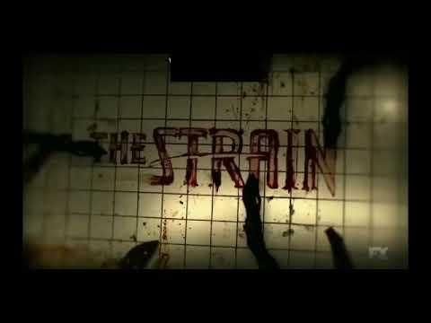 The Strain all intros agresivní virus všechna intra