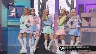 Red Velvet (레드벨벳) | 'Ice Cream Cake' Mirrored Fancam