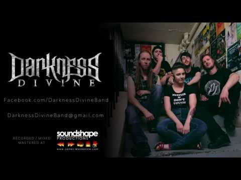 Darkness Divine - Hyde (Official Video)