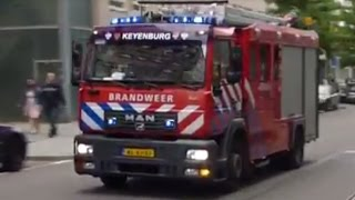 Prio 1 TS43-2 A18 OD90-1 / A1 17-340 17-106 Beknelling Willemsplein Rotterdam ( WHD14)