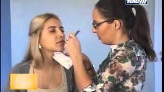 Machiaj profesional mireasa - Make-up Touch by Ana Waszkiewicz
