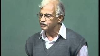 Mod-01 Lec-39 Population Issues In The framework of MDGs