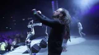 Korn - Rock On The Range 2013