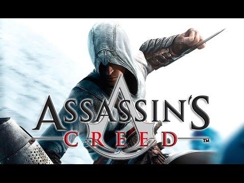 Фильм Assassins Creed 3 (полный игрофильм, весь сюжет) [1080p]