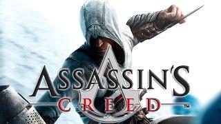 """Фильм """"Assassin's Creed"""" (полный игрофильм, весь сюжет) [1080p]"""