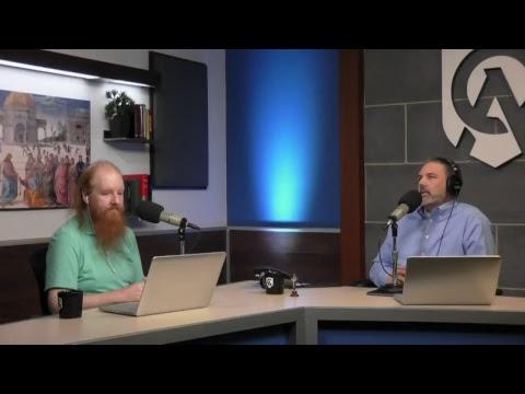 Jimmy Akin: Open Forum - Catholic Answers Live - 09/19/17