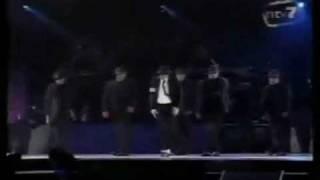 Tribute : Michael Jackson Dangerous Live Kuala Lumpur Malaysia 1996 (1958-2009) R.I.P