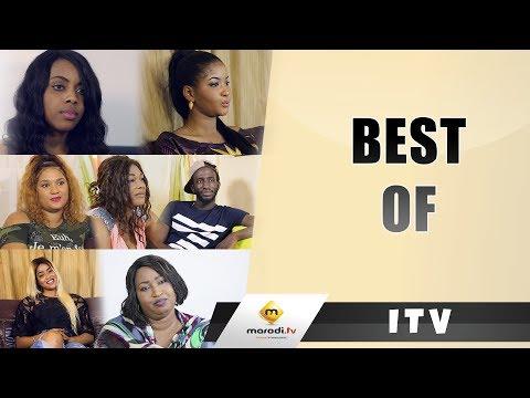 Best of des ITV des acteurs de la série Pod et Marichou