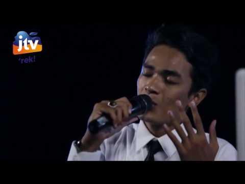 Ayah (Cover) - Kurmunadi X Keroncong Larasati JTV
