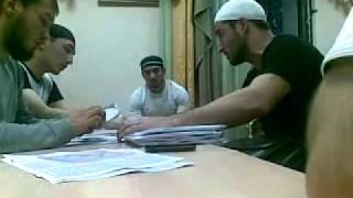 Хабиб красавчик. ислам и ваххабизм-салафиты.mp4