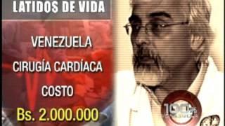 01/11/2015 - 100% Venezuela | Programa Completo